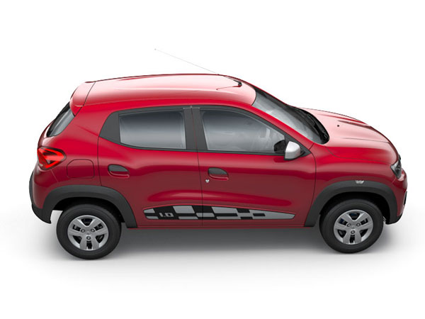 Renault's Kwid Receives An Overwhelming Response On A New Platform — Think Mobile!