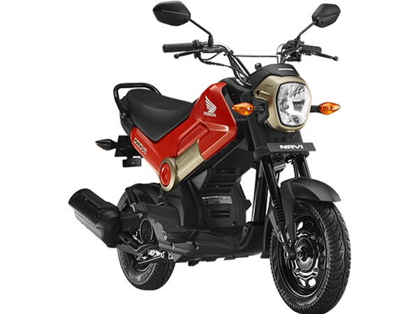 Honda 2Wheelers Sales Increased By 9% In October 2016