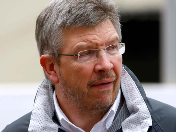 Ex-Mercedes Boss Might Work With Bernie Ecclestone To Run Formula One