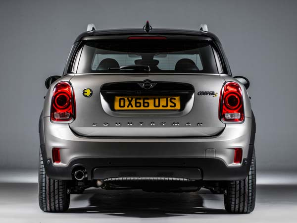 MINI Launches A Global Campaign For The New Countryman