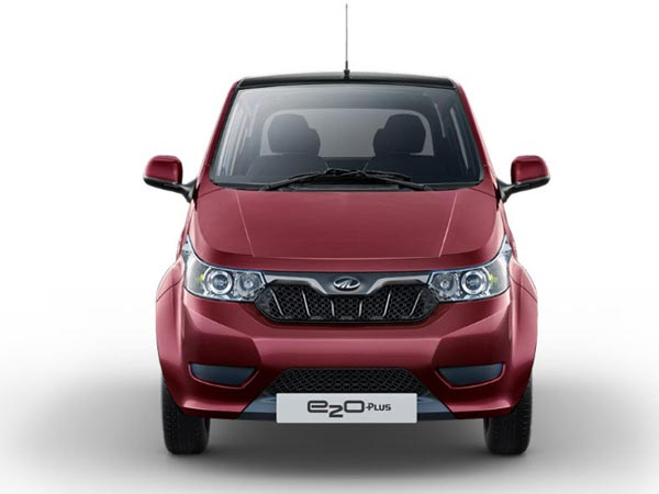 Mahindra Senses Electric Vehicles To Rule Public Transport And Cab Segment