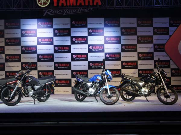 2016 Top Two-Wheeler Sales For The Month Of October