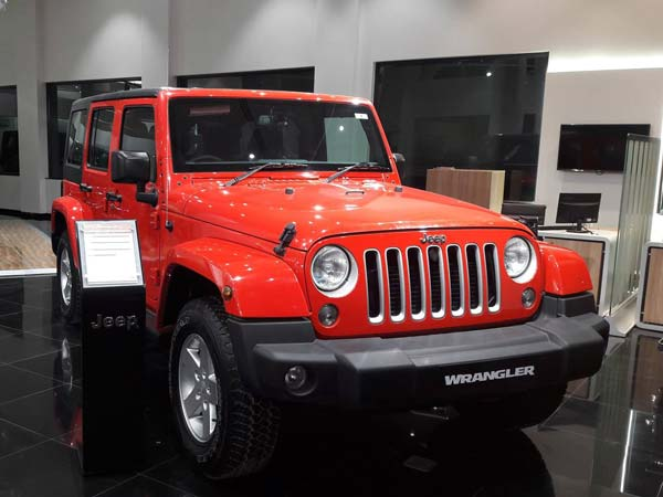Jeep Inaugurates Its Fourth Exclusive Dealership In India