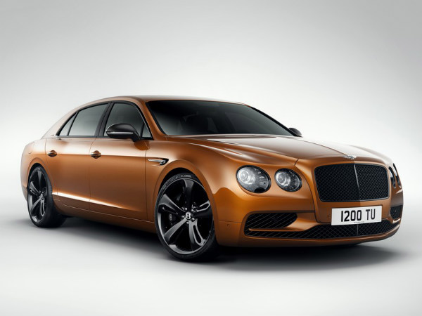 Ever Heard Of A 'Chrysler Flying Spur'? Here's One From Bangladesh