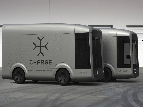 British Firm Charge To Bring Out Affordable Line Of Autonomous Electric Trucks in 2017