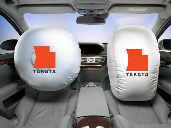 Airbag Scandal: Takata Hoping To Avoid Bankruptcy