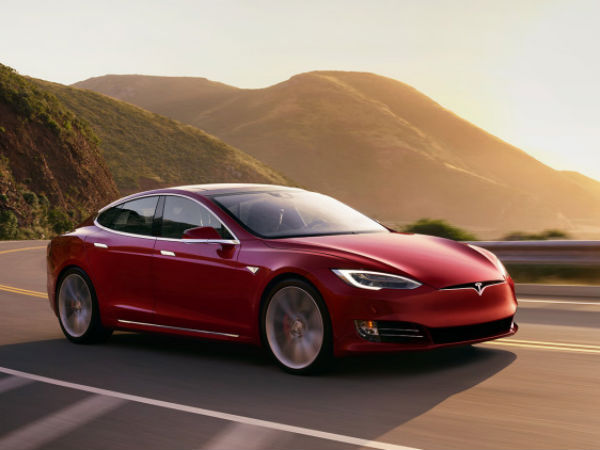 Tesla Model S P100D Model To Get Even More Faster