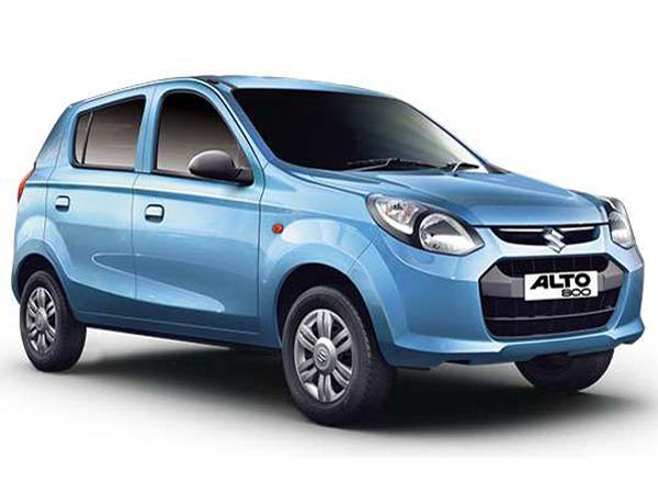 Maruti And Suzuki To Develop Low-Cost Hybrid Cars