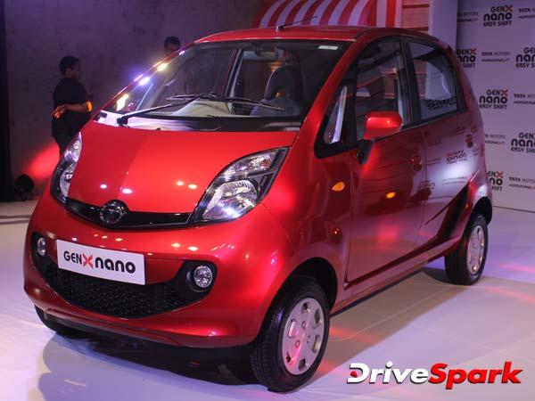 Can Tata Nano Survive Beyond 2019? - DriveSpark News