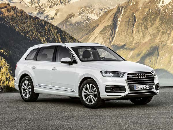 New Discovery Finds Audi Engine Rigged — Widens VW Emission Scandal