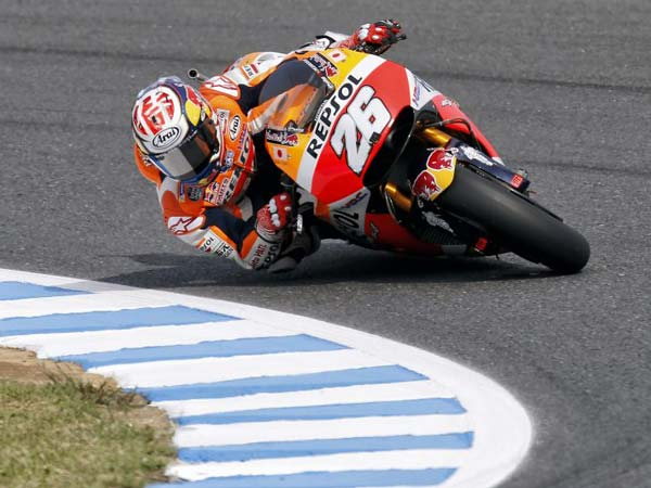 Dani Pedrosa Still Unsure Of Fitness For MotoGP Finale