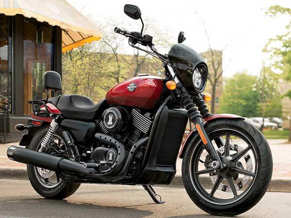 Harley-Davidson Inaugurates First Dealership In The North East; Plans Financial Services For India