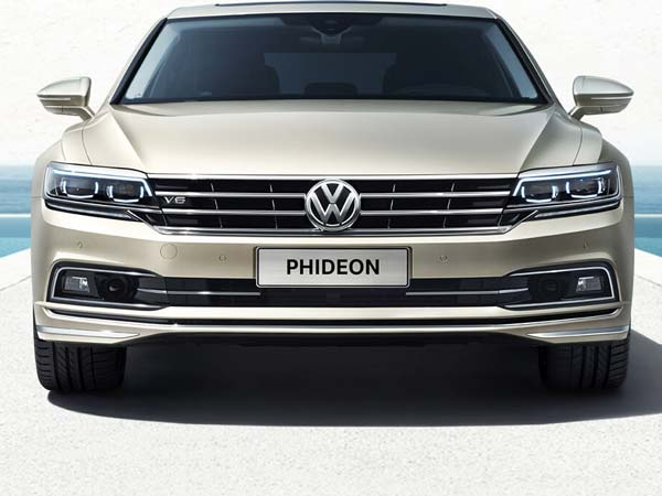 Volkswagen To Launch 15 Models Of Alternative Fuel Vehicles In China