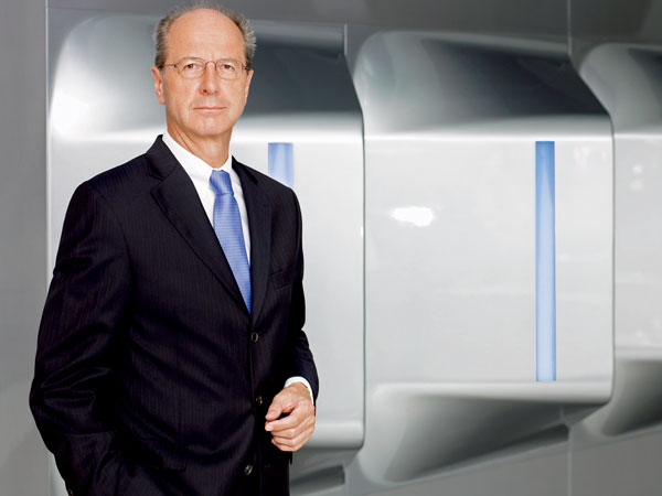 Volkswagen Emissions Scandal Woes Deepen — Chairman Under Investigation