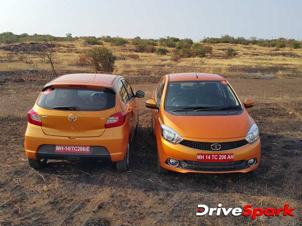 Tiago Waiting Period To Be Reduced By Tata Motors' Sanand Plant
