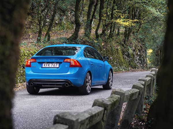 Volvo's Performance Polestar Brand To Be Launched In India in Early 2017