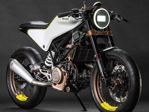 EICMA 2016: 5 Motorcycles To Look Out For