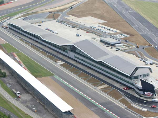 Jaguar Land Rover Is No More Interested In Buying Silverstone: Report