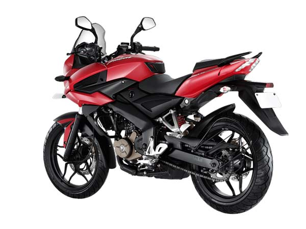 Bajaj Silently Discontinues The Pulsar AS200 From The Indian Market