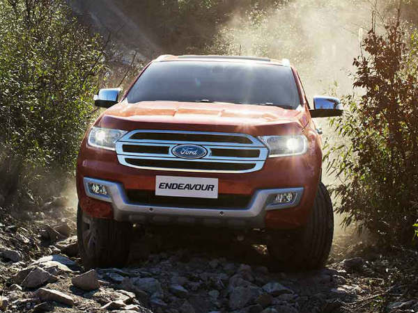"Ford India To Make A ""Significant And Exciting Global Announcement"""