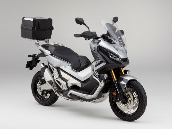 Honda Unveils The New X-ADV Adventure Scooter At EICMA