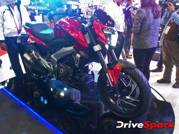 Finally The Bajaj Kratos 400 Launch Confirmed — To Go On Sale This Year