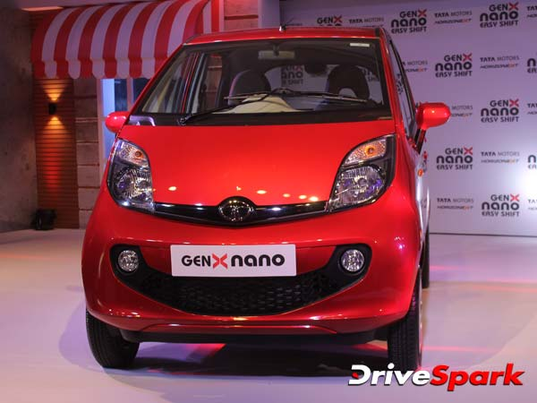 Tata Nano's Future — Can The Mini Car Survive Beyond 2019?