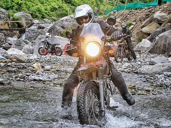 Royal Enfield Himalayan Set To Enter Europe