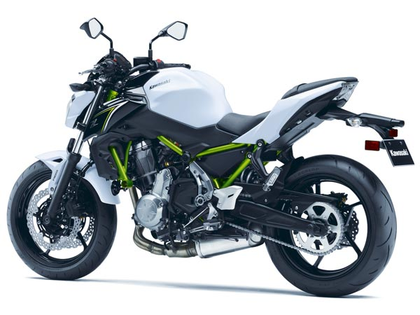 2016 EICMA Motorcycle Show: Kawasaki Debuts Its ER-6n Replacement At EICMA — The Z650