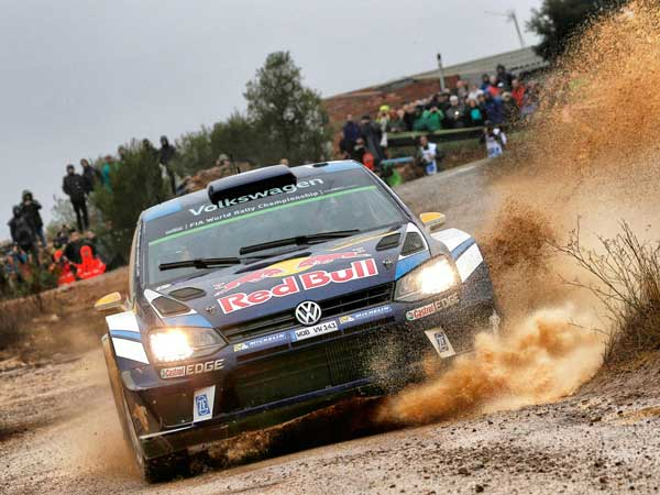 World Rally Championship — Starting Order Rules Revisited For 2017