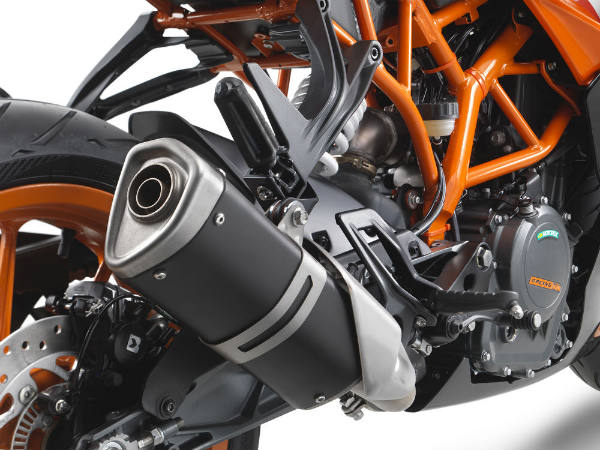 2017 KTM RC 390 Showcased At EICMA 2016