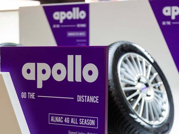 Apollo Tyres Opens Its Global Research And Development Centre In Chennai