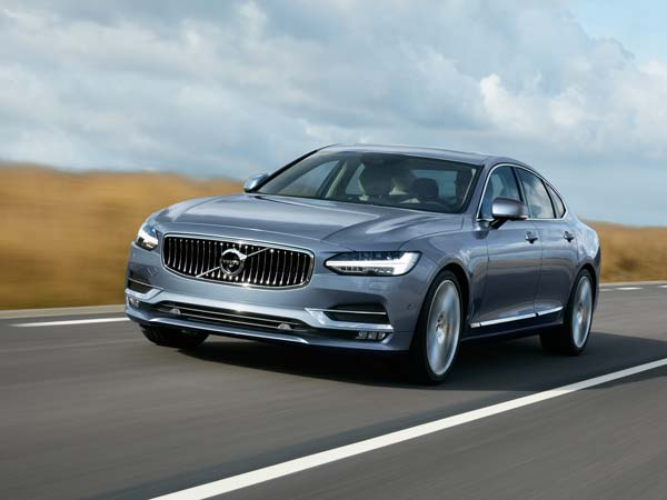 Recall Alert: Volvo Recalls 74,000 Vehicles For Safety Reasons