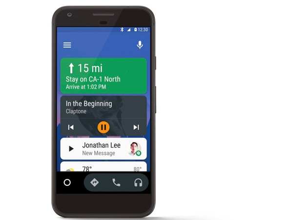 Android Auto Is Now Available For Every Car
