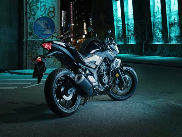 Yamaha Might Not Launch The MT-03 Street Fighter In India Ever