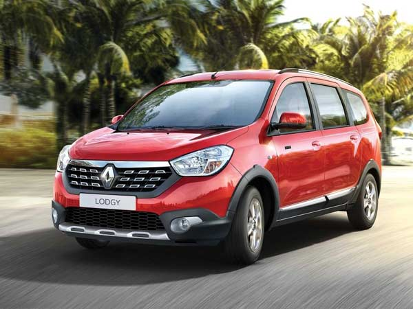 Renault India Announces Year-End Offers On Select Models For November