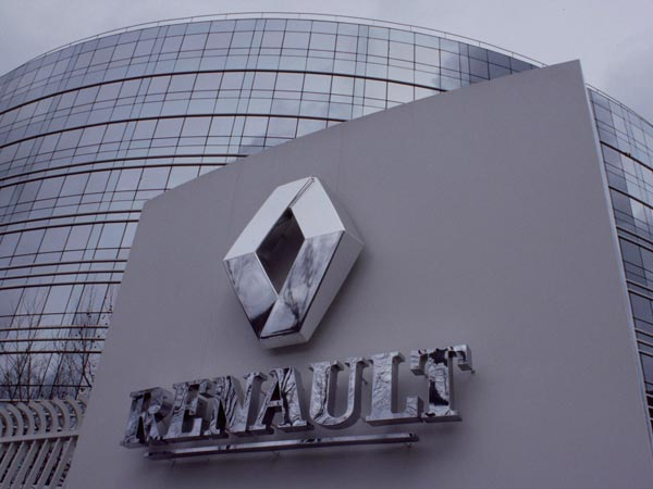 Renault Might Be Staring At A Probe Just Like Volkswagen