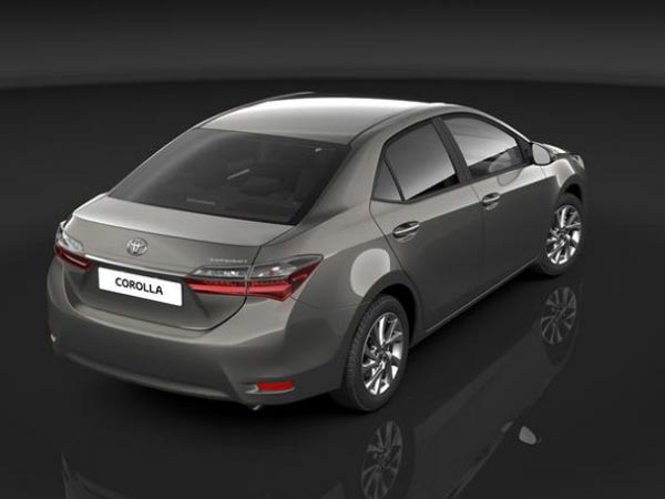 Toyota Corolla Altis Facelift Launched In Malaysia – India Launch In 2017