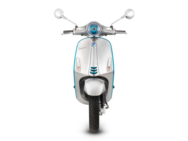 Piaggio To Launch Electric Vespa In India During 2017?