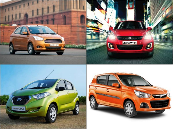 Best Cars Under Rs 5 Lakh In India Drivespark News