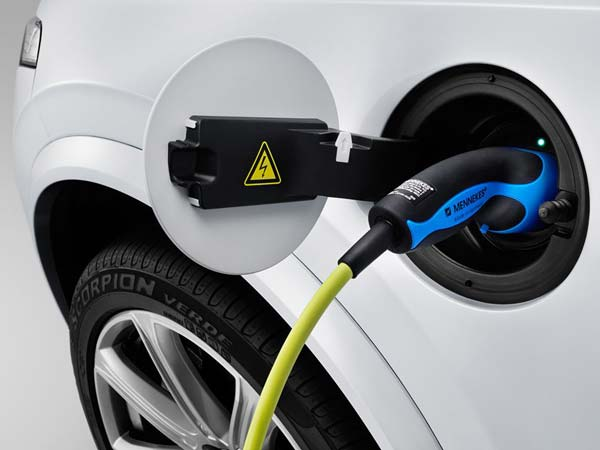 Volvo To Introduce More Hybrid Vehicles In India
