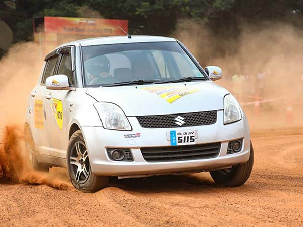 2016 Indian National Autocross Championship Arrives In Bengaluru