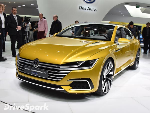 Volkswagen Fastback Model Will Be Produced — Volkswagen Brand Chief