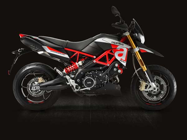 Aprilia Dorsoduro 900 Set To Replace Dorsoduro 750 By 2017