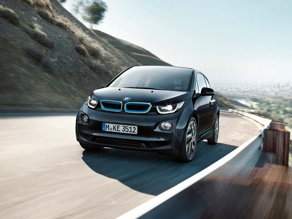BMW Car Sales Profit Margin Falls Down