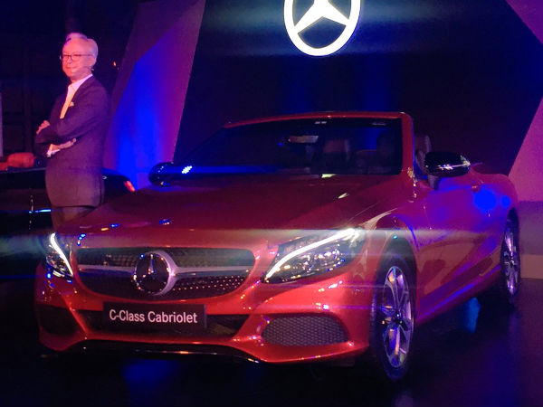 Mercedes-Benz R&D Center India Celebrates 20 Years