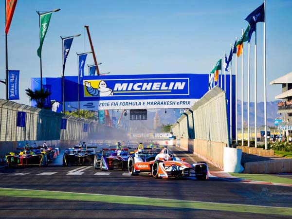 Ferrari Will Enter Formula E If Certain Requirements Are Met