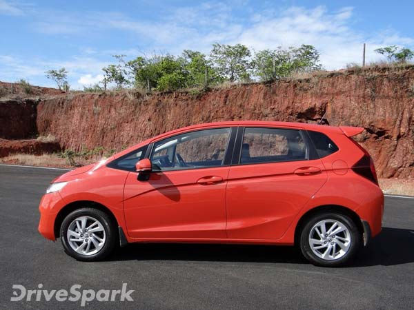 Honda Adds A Standard Safety Feature On The Jazz — Call It The Rise Of Competition