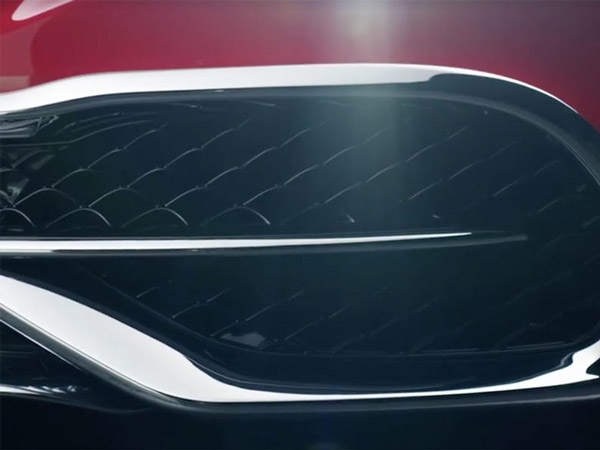 Mercedes-Maybach Teaser S650 Cabriolet, Debut Set For Los Angeles Auto Show
