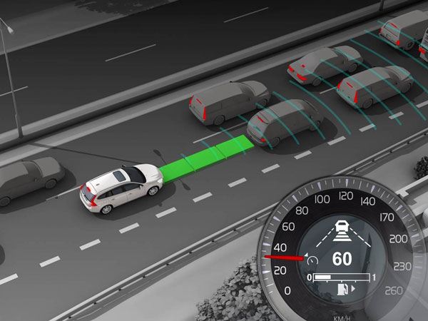 Did You Know Cruise Control Was Invented By A Blind Person — Here Are Cars With Cruise Control